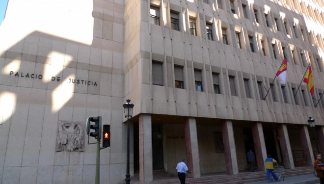 Juicio en Albacete por una pelea con lesiones ocurrida en la Feria de 2013