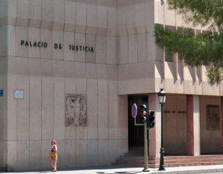 Se juzga a un hombre de 83 años con domicilio en Hellín, por intentar abusar de una menor