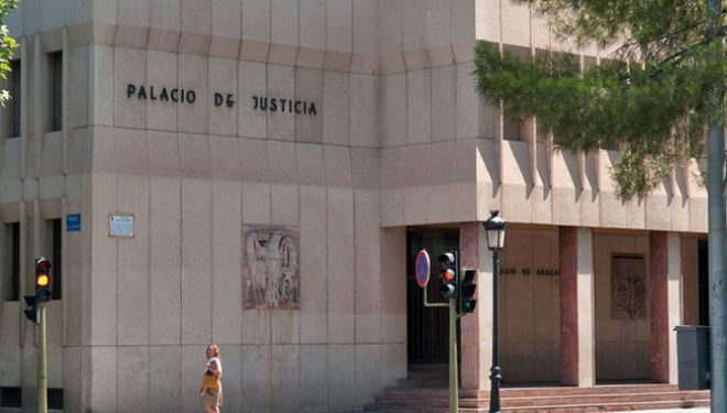 La Fiscalía pide cuatro años de prisión al portero de un establecimiento nocturno de Hellín