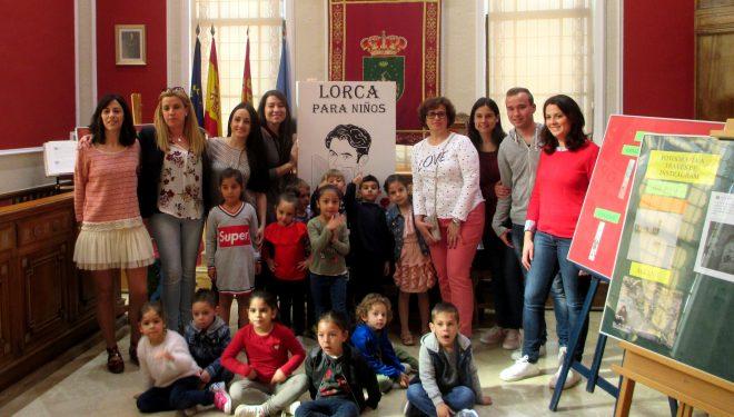 Entrega de reconocimientos de la 25ª edición del Premio de Narraciones y Marca páginas infantiles