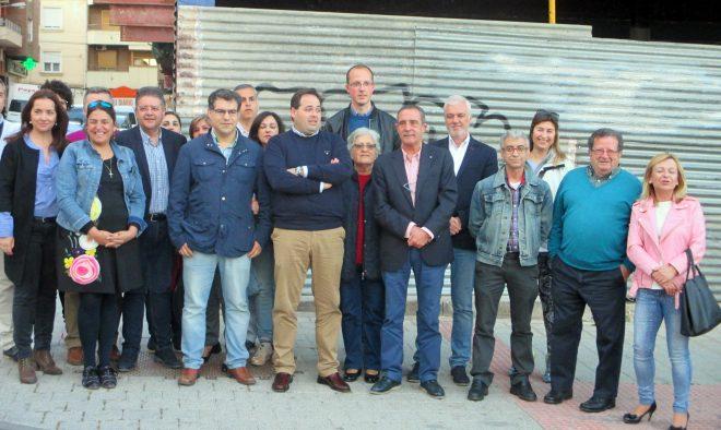 Partido Popular / EFDH.