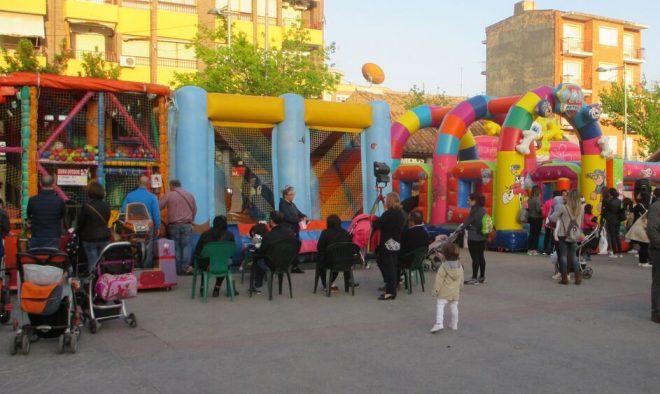Feria Hellín Tiene