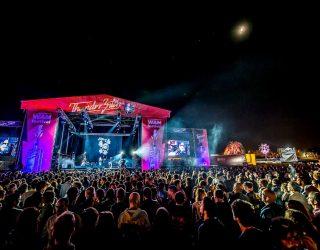 Llega a Murcia el primer gran festival del año