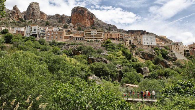 Dos nuevas citas en Ayna y Socovos cerrarán la primera parte de las rutas de senderismo de la Diputación este fin de semana