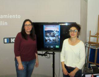 Ponencias y exposiciones para conmemorar el Día Internacional de los Archivos