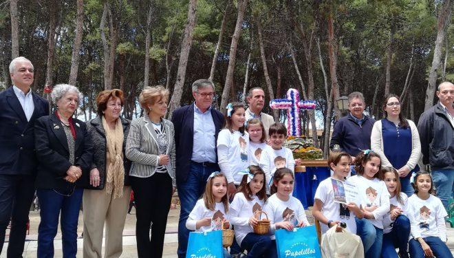 El concurso de Cruces fue el protagonista del los festejos del Día de la Cruz
