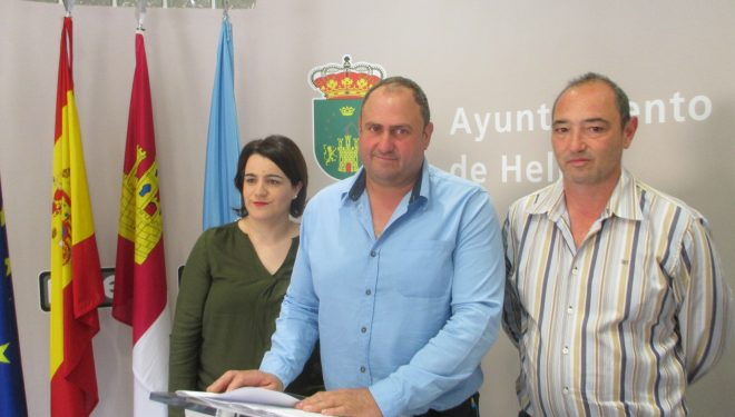 El PSOE sale al paso de las críticas surgidas tras la subida del recibo del agua potable y el alcantarillado