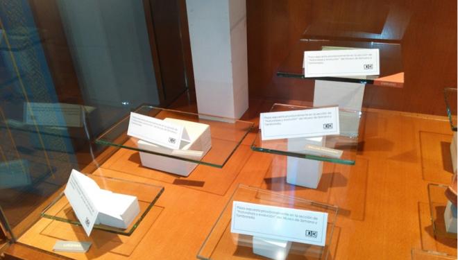 Los museos, guardianes de nuestra identidad