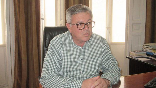 El alcalde agradece la colaboración recibida por las incidencias que ocasionó la fuerte tormenta