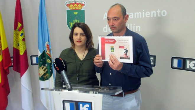 Se inicia el Plan Emprende Joven de Castilla-La Mancha