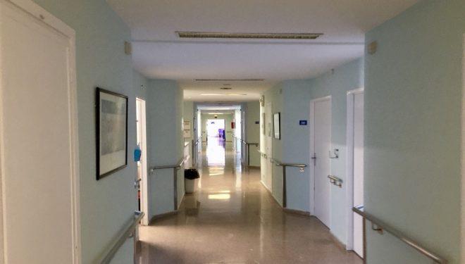 La Gerencia de Atención Integrada de Hellín reabre la tercera planta del Hospital