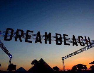 Dreambeach Villaricos, el mayor festival de música electrónica de España