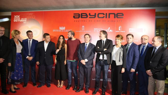 Abycine abre convocatoria de participación