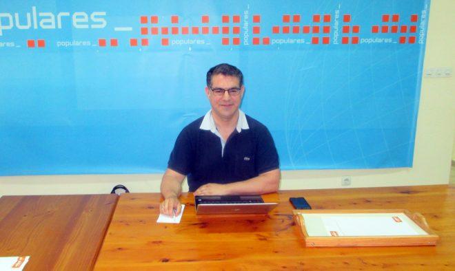 Manuel Serena / EFDH.