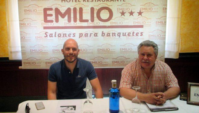Del 15 de mayo al 8 de junio se celebrará en Agramón el Campeonato de España Copa del Rey de Palomos Deportivos