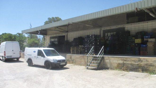 La Lonja Municipal será reformada con el fin de modernizar sus instalaciones