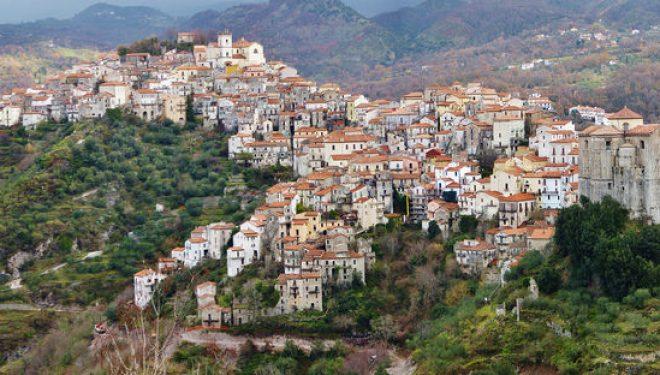 Nuevo contacto para el Hermanamiento de Hellín con la ciudad italiana de Rivello