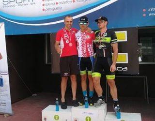 César Ruiz se proclamó en Cuenca subcampeón de Castilla-La Mancha