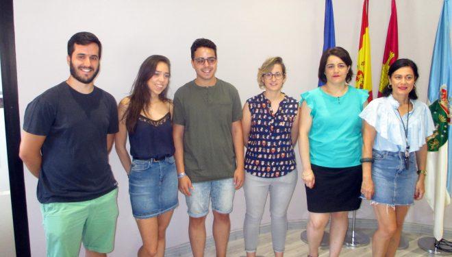 Clitoria, una nueva asociación juvenil contra la violencia de género