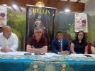 Diego Carretero se encerrará con cinco toros en el festejo de la próxima Feria