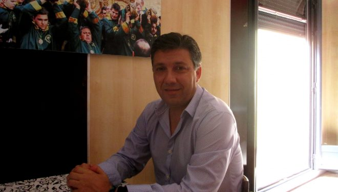 El Inspector Jefe de la Comisaria de Hellín hace balance de los datos del 1º semestre