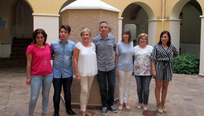 Militantes del PSOE y Juventudes Socialistas ponen en marcha una nueva asociación
