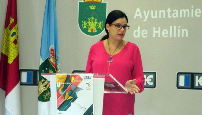 Beatriz Jiménez anuncia que no volverá a presentarse a la alcaldía en solitario con IU