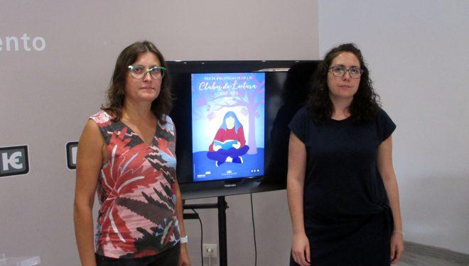 Desde el Ayuntamiento se quiere potenciar  los clubs de lectura infantil
