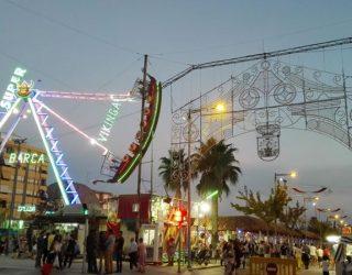 Programa de actividades para los jóvenes durante los días de Feria
