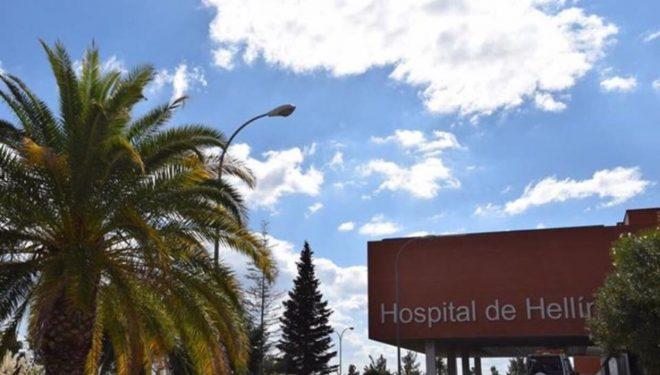 """La Plataforma """"Hellín, solidario"""" reúne 11.122 euros para adquirir aparatos sanitarios"""