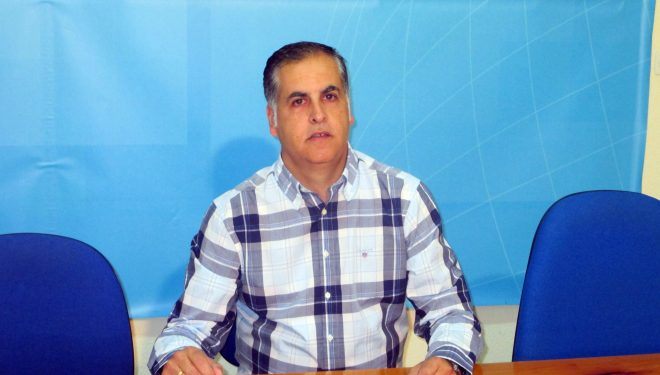 Pedro García pone en lista las promesas incumplidas sobre el Tolmo de Minateda