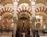 Ni viven ni dejan vivir. La mezquita Catedral de Córdoba