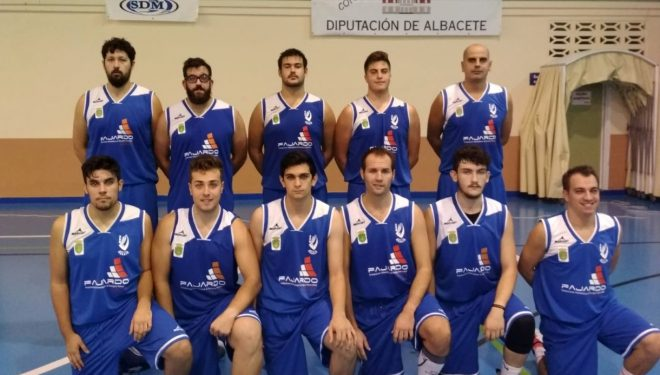 El ADB Hellín cae derrotado frente al Talavera en la Copa Autonómica