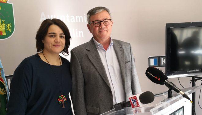 El alcalde de Hellín satisfecho y orgulloso del logro de las Tamboradas
