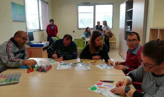 Centro de Día de Atención a Personas con Discapacidad