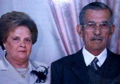¡Antonio y Elisa… siempre formaréis parte de este Hellín que os acunó!