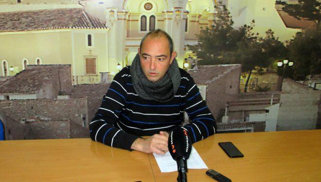 El concejal Juan A. Andújar compara a Paco Núñez con Julen Lopetegui