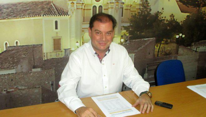 El Ayuntamiento de Hellín saca a licitación 10 parcelas del Polígono Industrial San Rafael