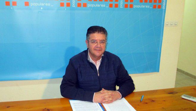 """""""Paco Núñez representa el presente y el futuro de nuestra región, mientras Page, representa el pasado"""""""