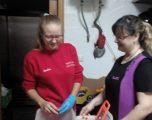 Rosi y Noelia, emprendedoras que triunfan