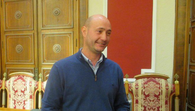 Ramón Lara satisfecho por el reconocimiento al Ayuntamiento de Hellín en materia de Servicios Sociales
