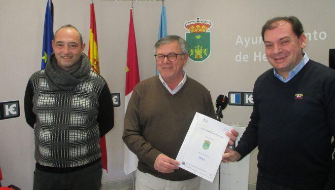 A 19.857.428,34 euros se elevan los presupuestos municipales para el año 2019