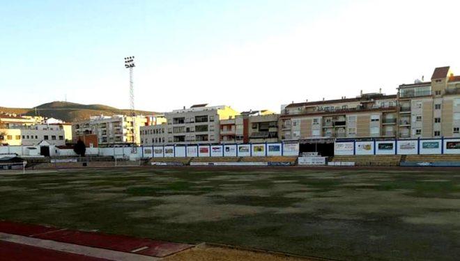 Se inician las obras de remodelación del Campo de Deportes Santa Ana