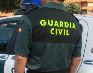 Detenido un vecino de Tobarra por varios robos y por un delito contra la salud pública