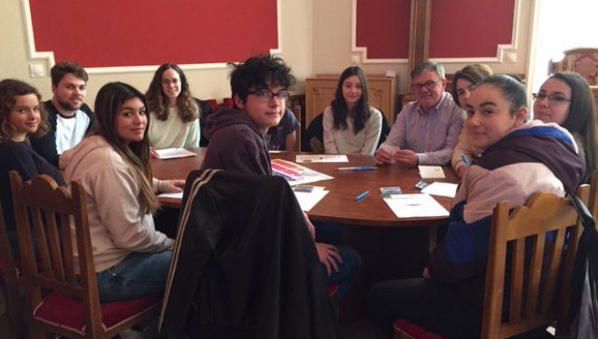 La concejalía de Juventud organiza un programa de corresponsales de la información