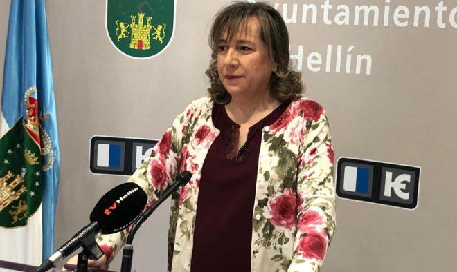 María Jesús López.