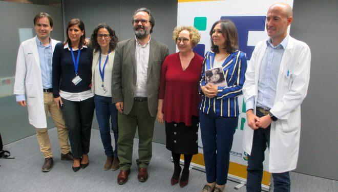 La Gerencia de Atención Integrada de Hellín reúne a más de 100 profesionales en las IV Jornadas Sociosanitarias de Enfermedades Raras
