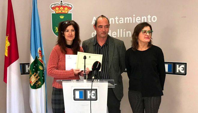 Julia Jiménez gana el primer episodio del concurso de microrrelatos