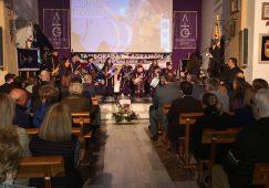 Presentados los carteles y la revista de la Semana Santa de Agramón