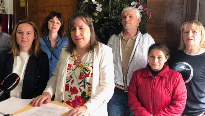 María Jesús López se da de baja como concejal del GM de Ciudadanos